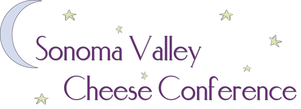 Sonoma Valley Cheese Conference